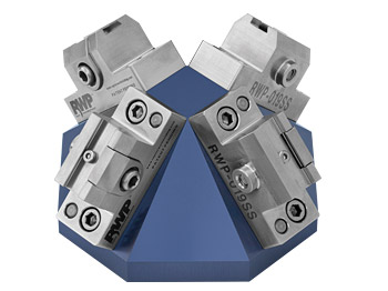 Multi-part fixture