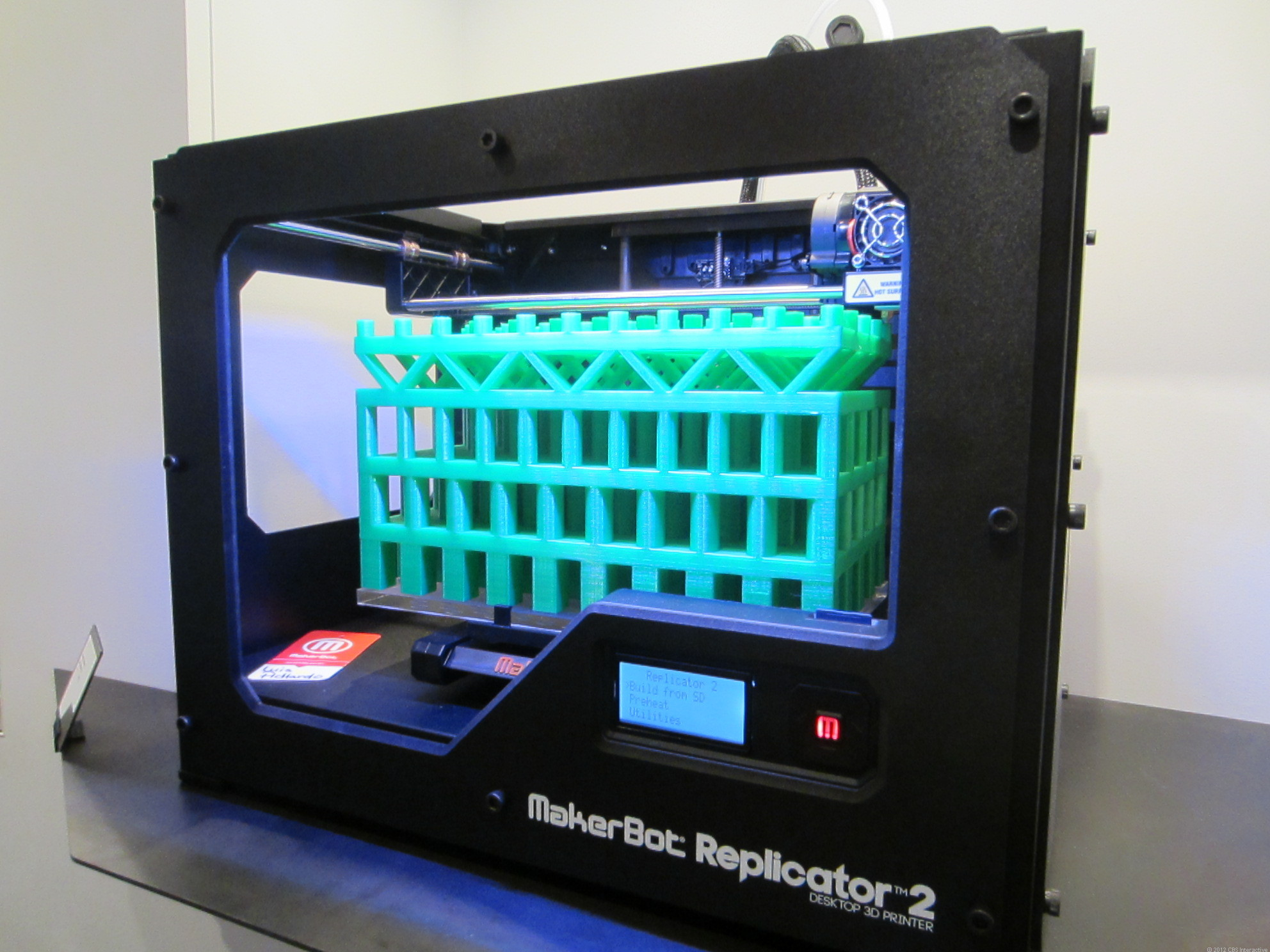 3D Printing: will it replace traditional manufacturing?
