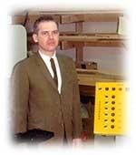 Mr. Gerald Roch
