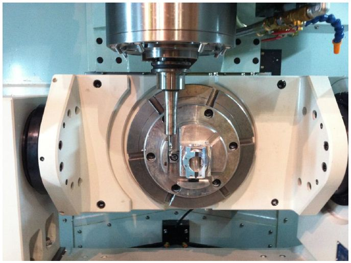 5-Axis Purchasing Considerations: size does matter