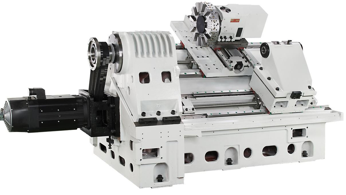 CNC Lathe Considerations: Bed Design