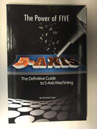 the power of five axis book wrtten by michael cope
