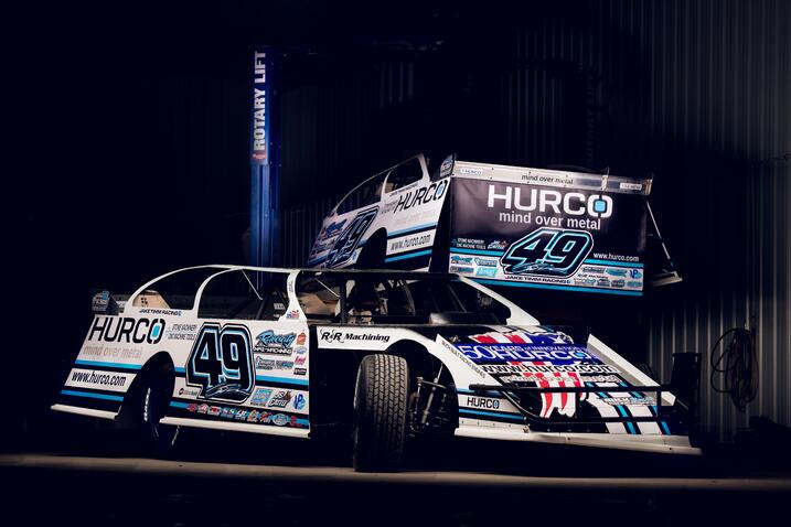 Jake Timm Racing