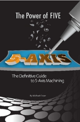 Hurco Machinist Publishes 5-Axis Book at TOP SHOPS Conference