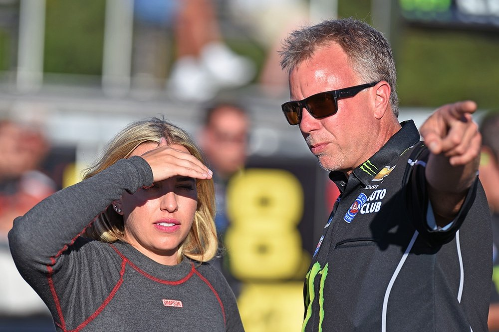 JFR Qualifying Report NW Nationals