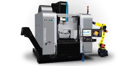 Hurco Featured in IMTS Six Must See Attractions