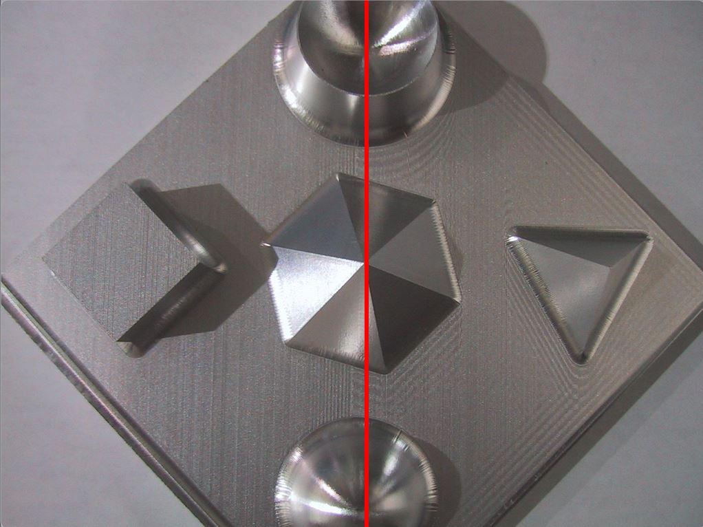 Explaining Hurco's Select Surface Finish Quality (SFQ)
