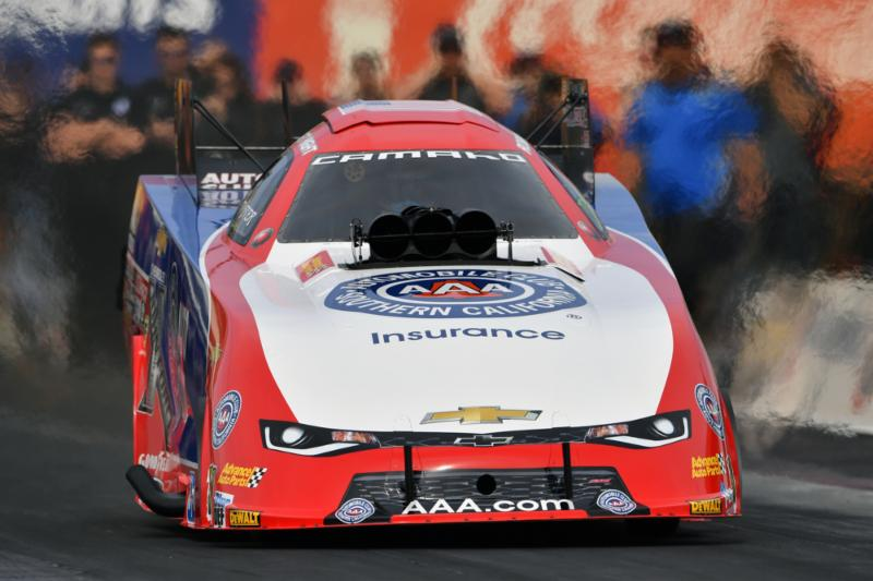 Auto Club of Southern Cal driver Robert Hight ready for resurgence